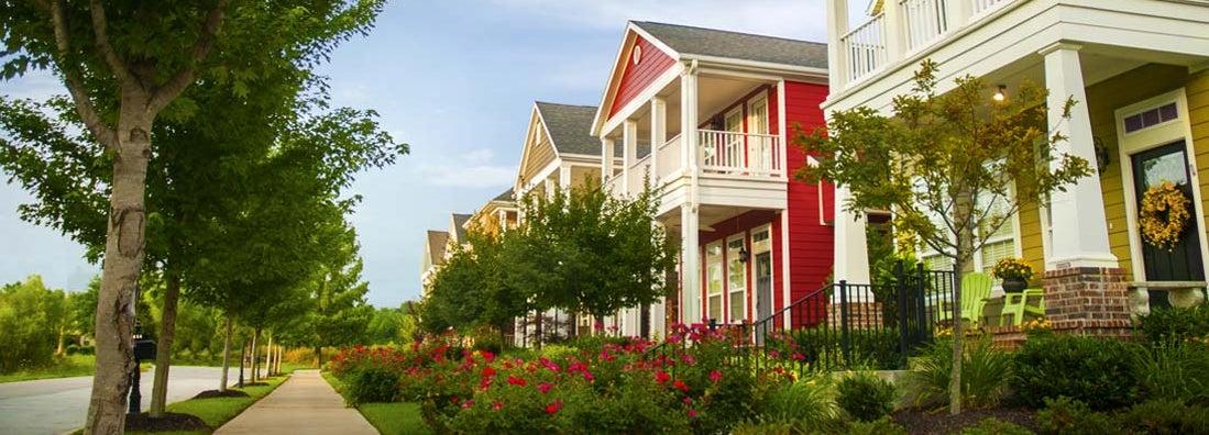 Fayetteville Arkansas homeowners insurance