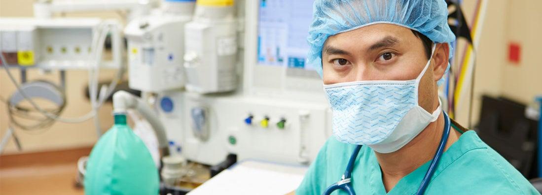 Alabama Anesthesiologist Liability Insurance