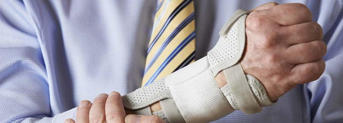 Average Nerve Damage - Workers Compensation