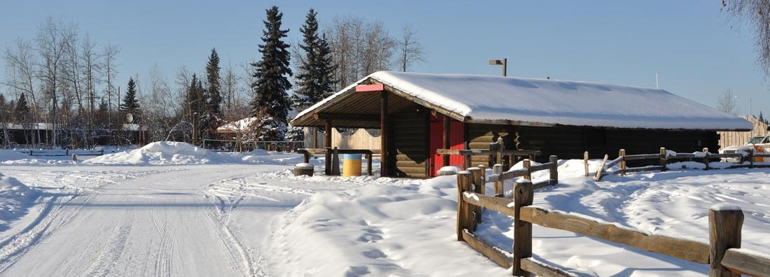 Fairbanks Alaska homeowners insurance