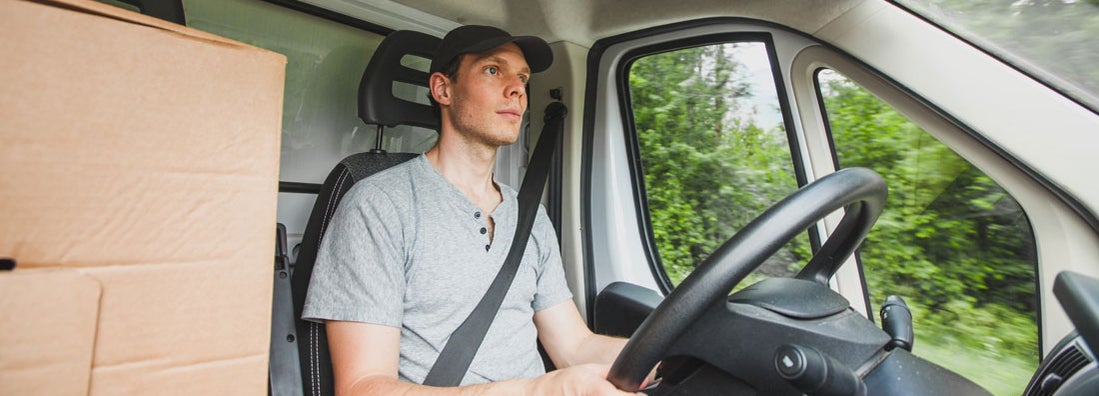 Alabama Commercial Vehicle Insurance