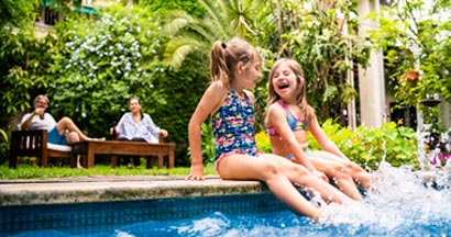 5 Tips to Keep Your Backyard Safe for Summer Fun