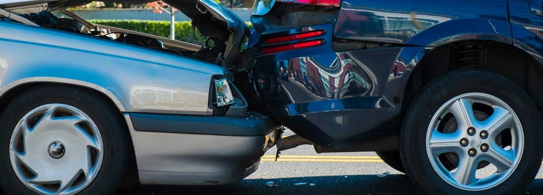 Comprehensive vs Collision Insurance