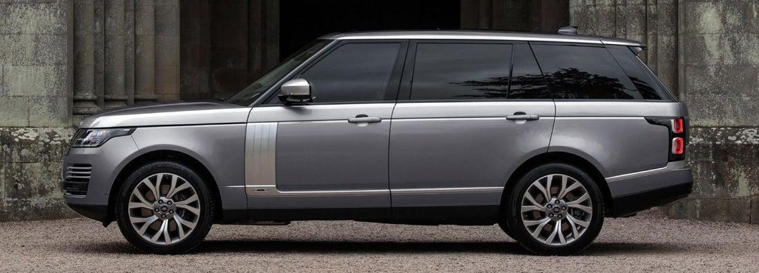 Range Rover Insurance