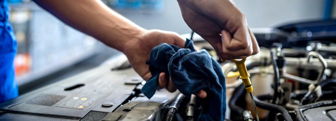 Engine Repair Insurance