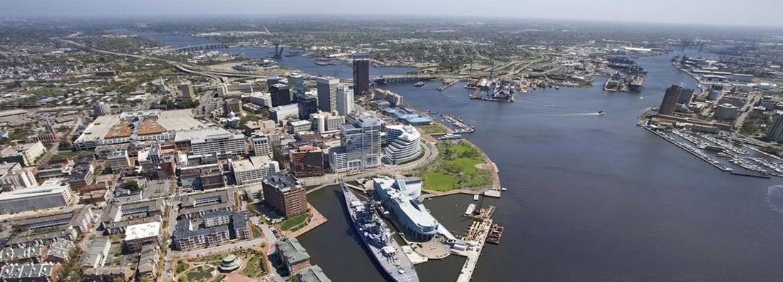 Norfolk Virginia business insurance