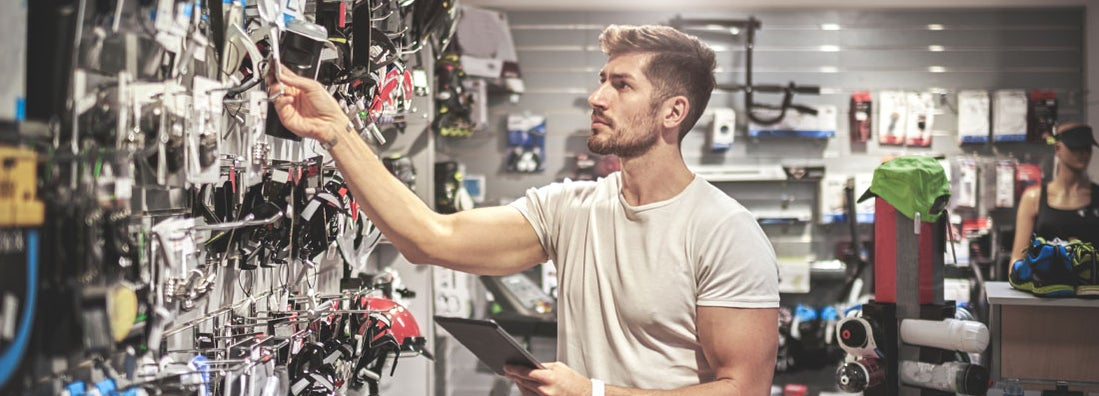 Used Sporting Goods Store Insurance