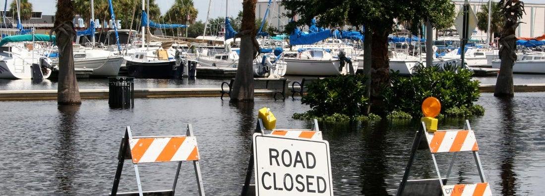 Pompano Beach Florida Flood Insurance