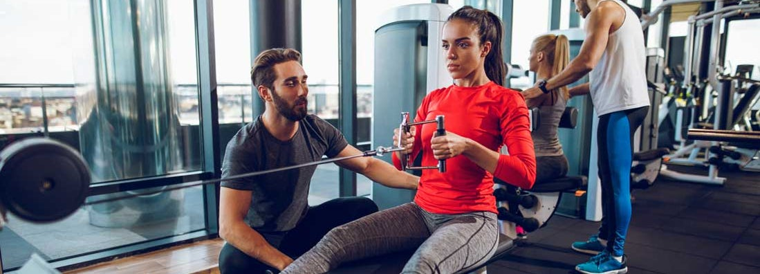 How to start a personal trainer business