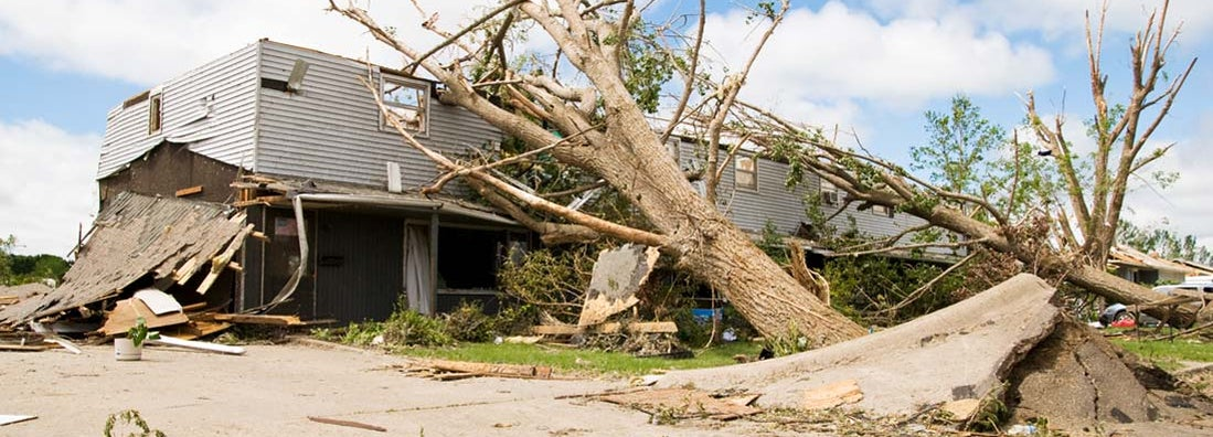 Birmingham Alabama Tornado Insurance
