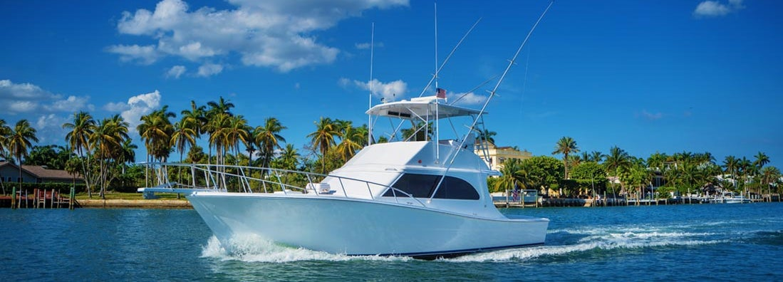 Fishing and Bass Boat Insurance