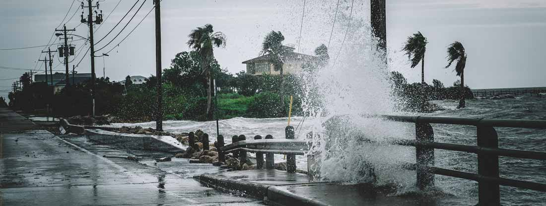 Steps to take before, during and after a hurricane strikes