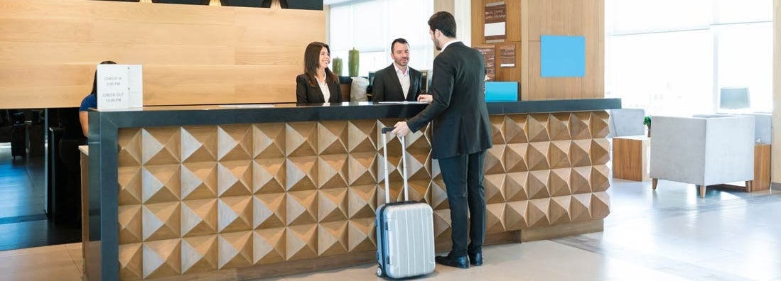 Best Workers Compensation Insurance for Hotels