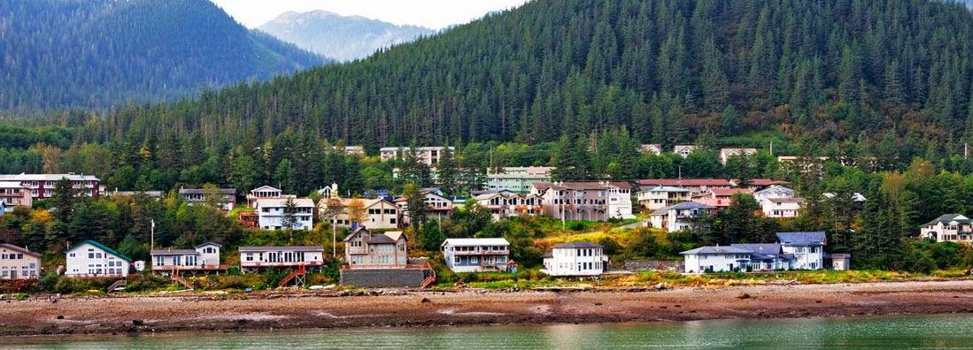 Juneau Alaska Homeowners Insurance
