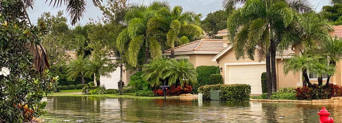Hollywood Florida Flood Insurance