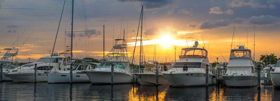 Florida Boat Insurance