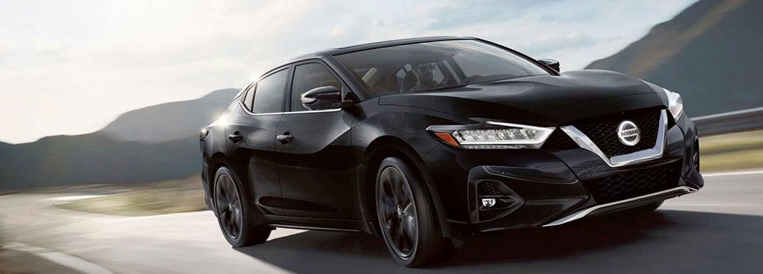 Nissan Maxima Insurance