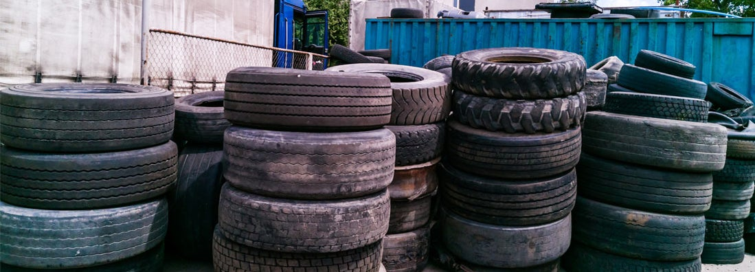 Used tire shop insurance