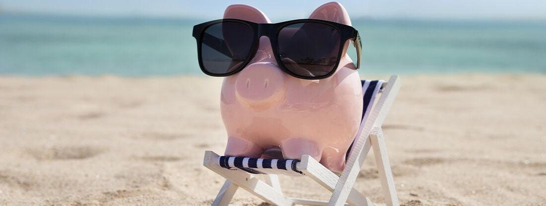 tips on saving for a big vacation