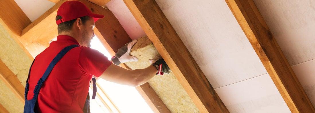 Insulation Contractors Insurance