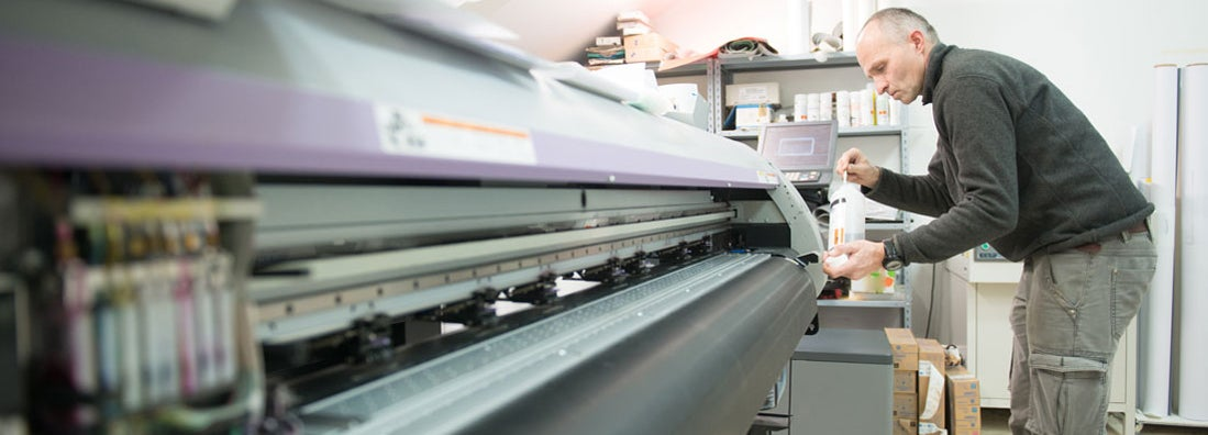 Film developing and printing shop insurance