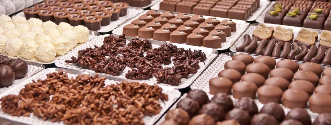 Chocolate Store Insurance