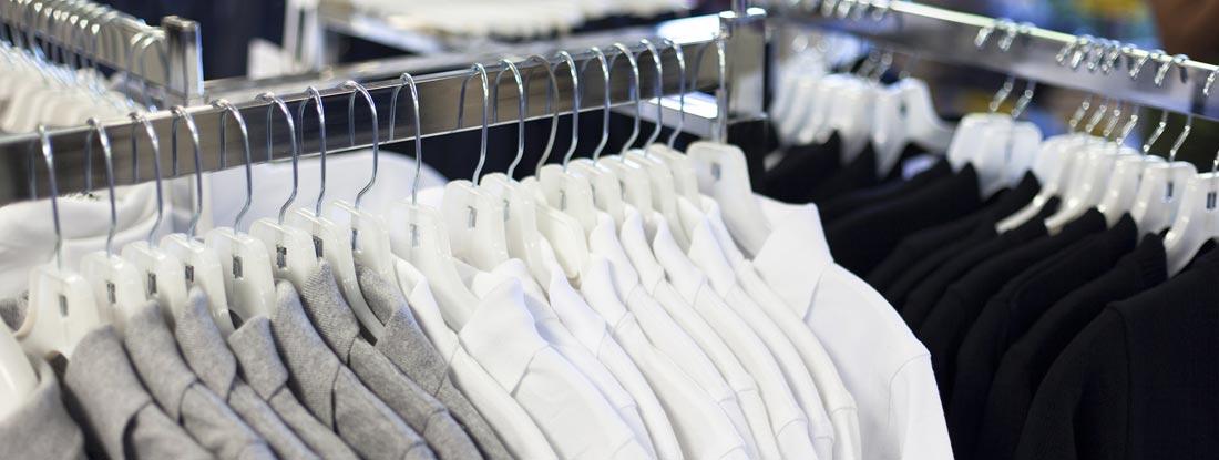School uniform store insurance