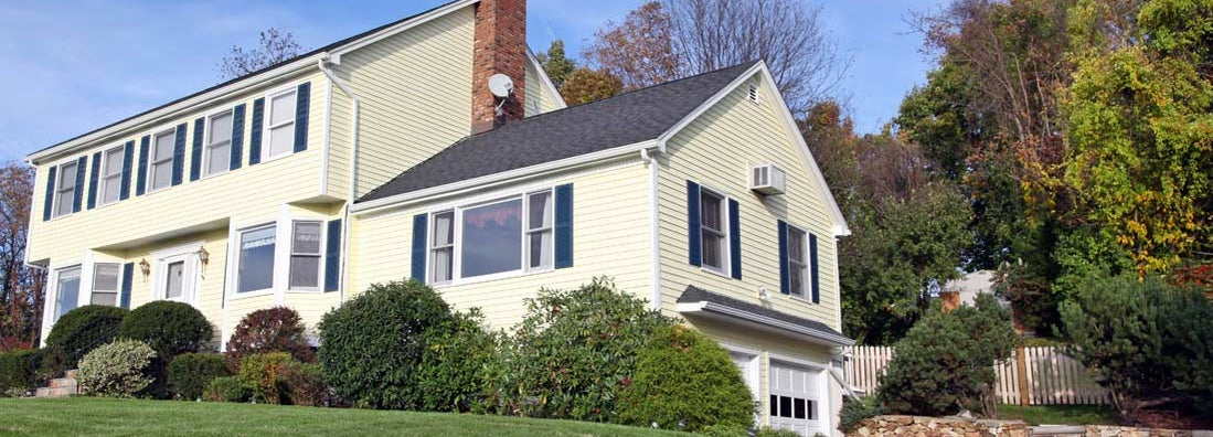 New Haven Connecticut homeowners insurance