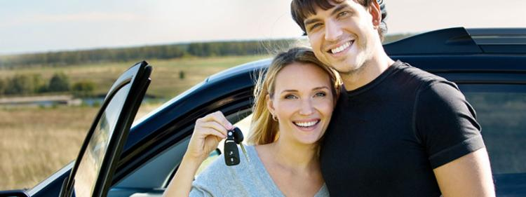 You have many choices when it comes to where you buy your used car.