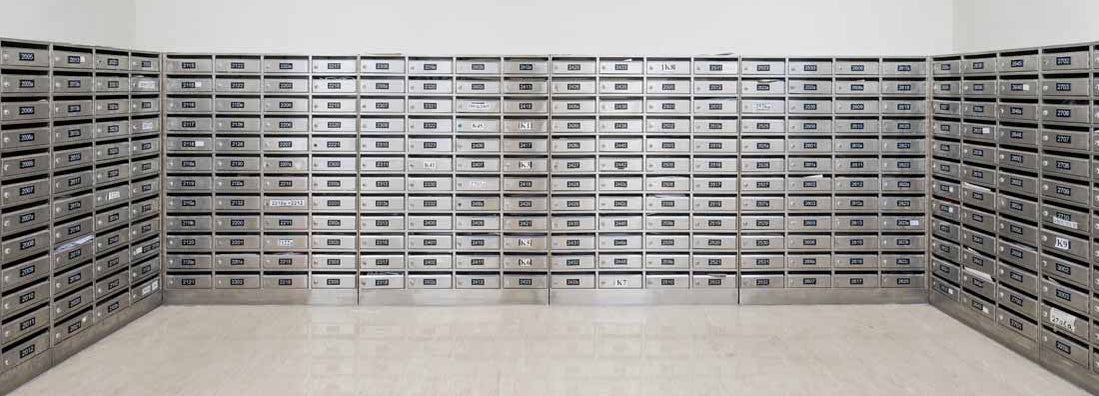 Mailbox Service Insurance