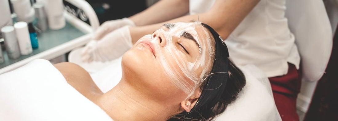 Facial spa insurance