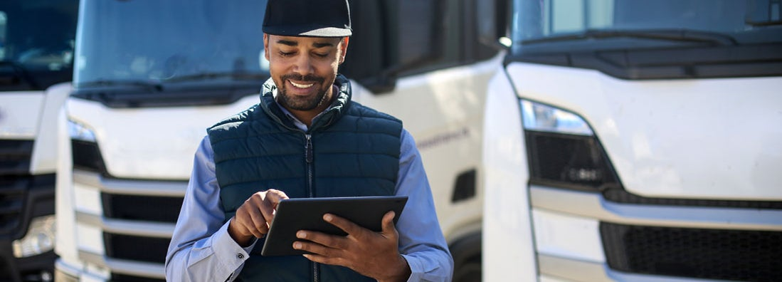 Mississippi Commercial Vehicle Insurance
