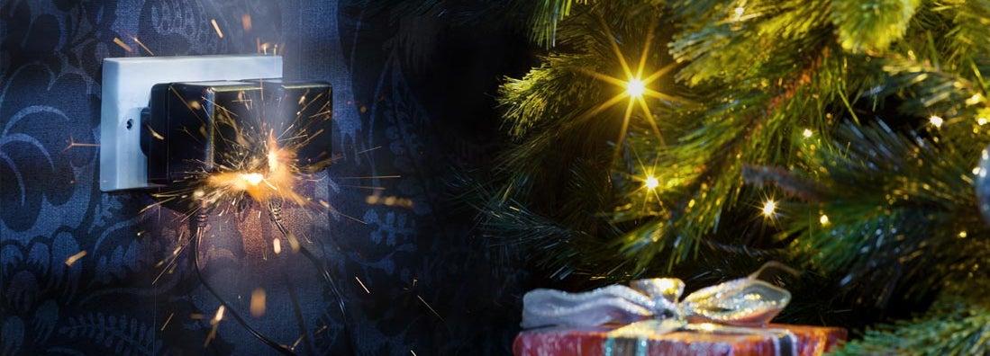 Holiday Decoration Hazards
