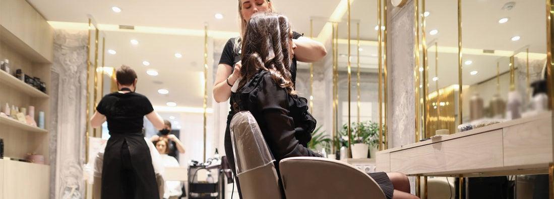 Missouri Hair Salon Insurance