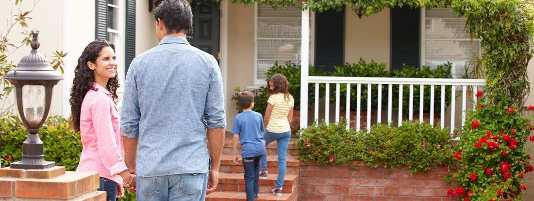 Upgrade your starter home checklist