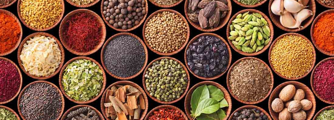Spice store insurance