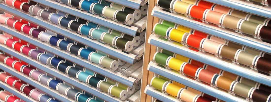 Sewing Stores