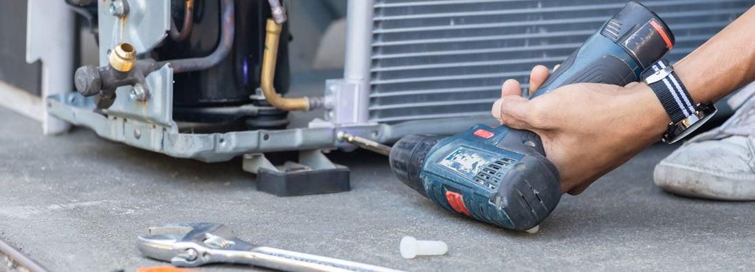 DC Equipment Breakdown Insurance