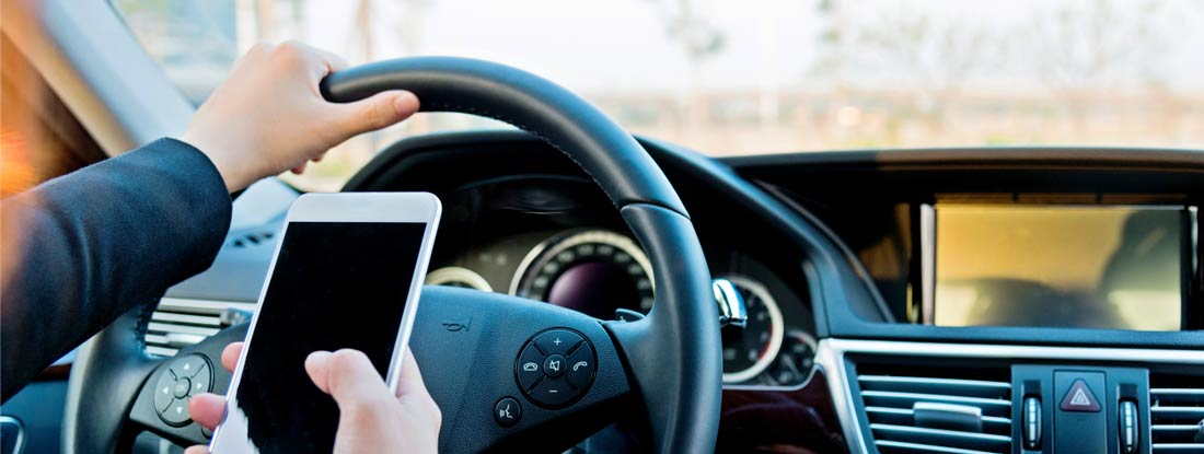 Distracted Driving Laws