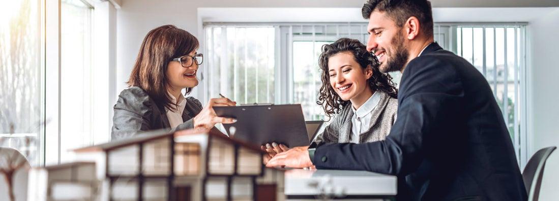 South Carolina Real Estate Firm Insurance