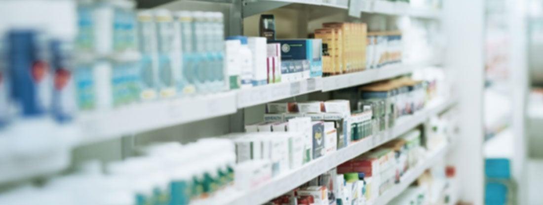 Institutional Pharmacy Insurance