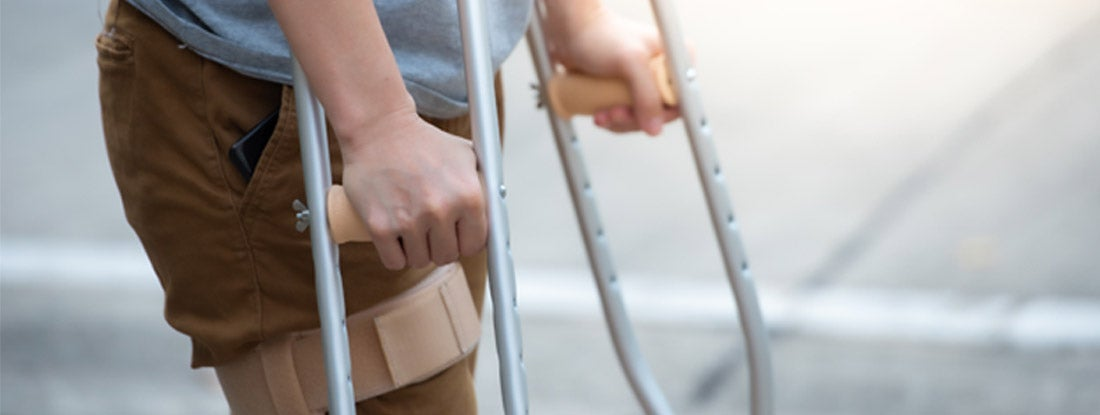 Disability income insurance programs