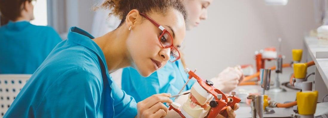Dental Lab Insurance