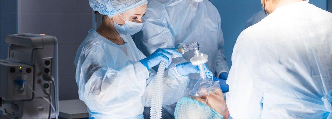 Missouri Anesthesiologist Liability Insurance