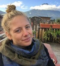 sarah tollackson bio picture