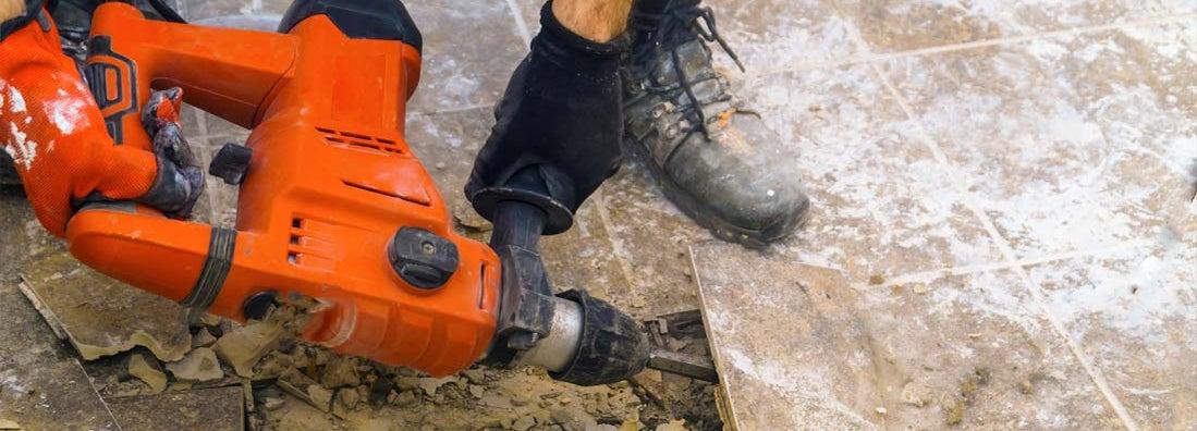 Demolition Contractor Insurance