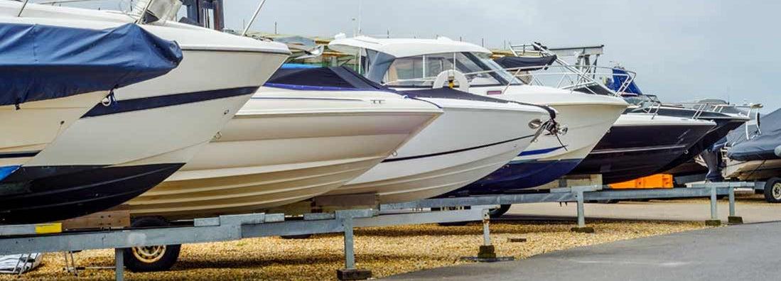 Boat Dealer Insurance