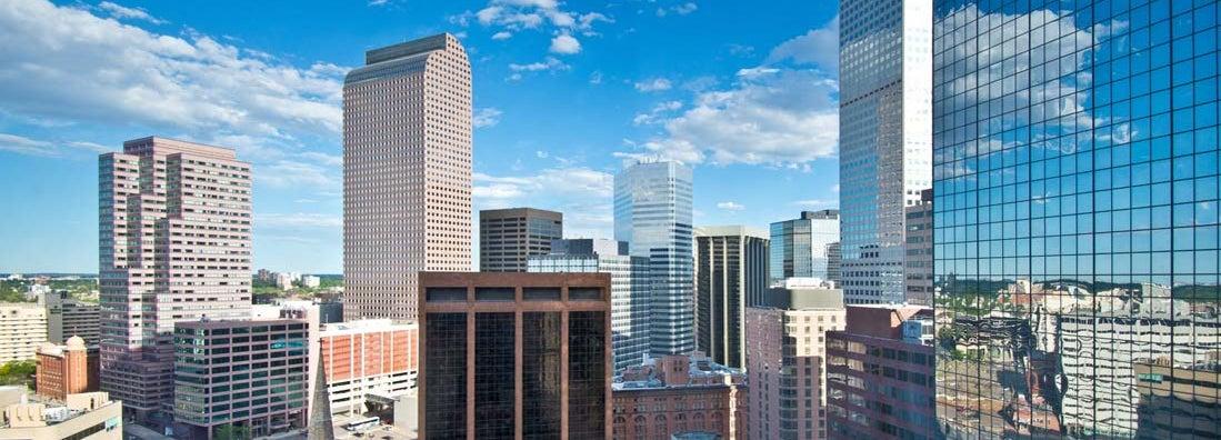 Colorado Commercial Property Insurance