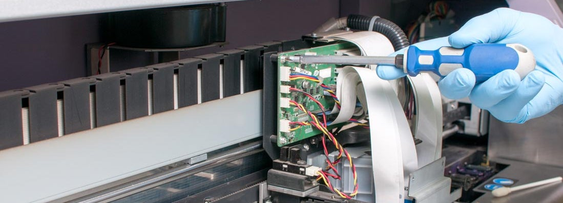 Printer repair shop insurance