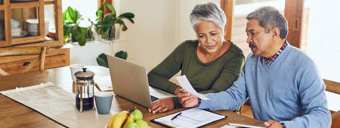 Long term care insurance benefits